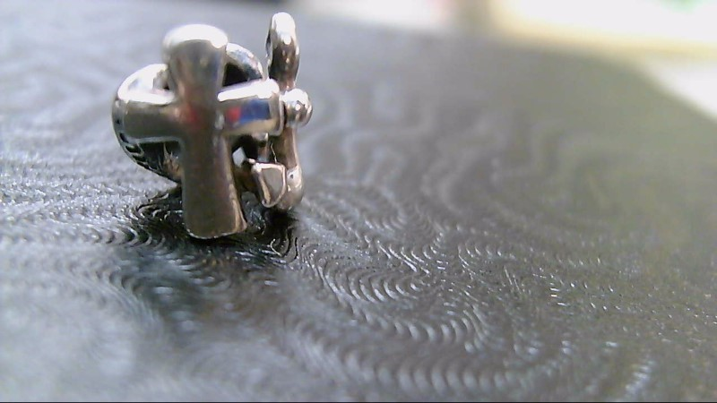 Silver Charm 925 Silver 1.6g