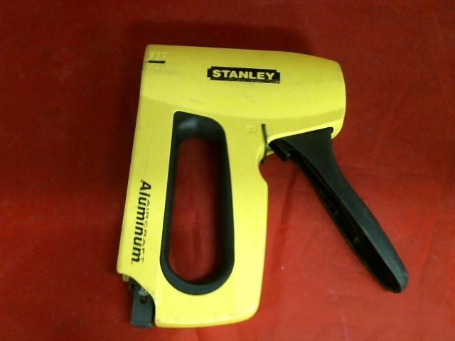 STANLEY Stapler STAPLE GUN