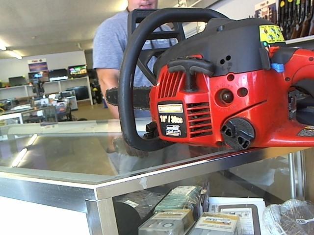 CRAFTSMAN Chainsaw 358.351610