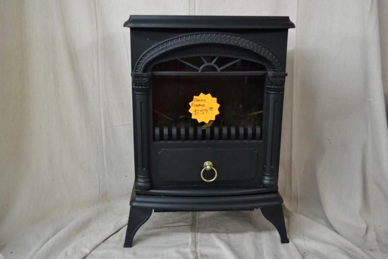 DIMPLEX Heater ELECTRIC FIREPLACE