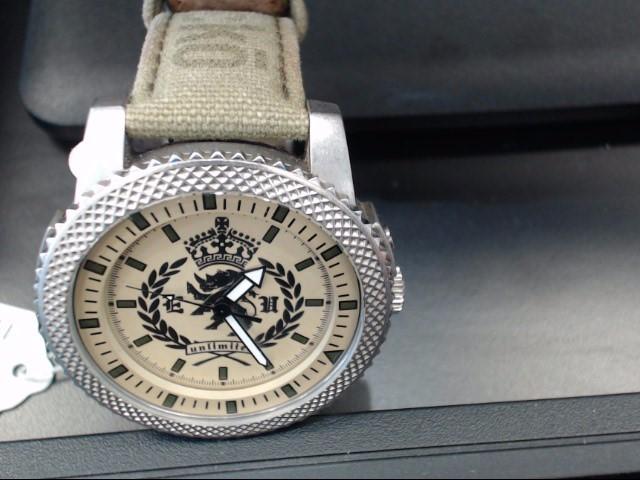 MARC ECKO Gent's Wristwatch E11596G2