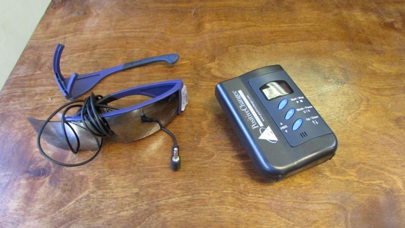 Positive Changes Hypnosis Gemini Light Sound Machine