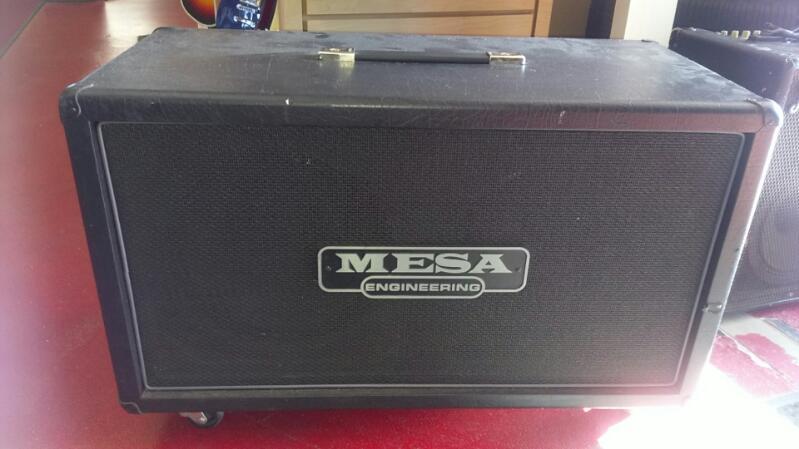 MESA BOOGIE Electric Guitar Amp CEL-30