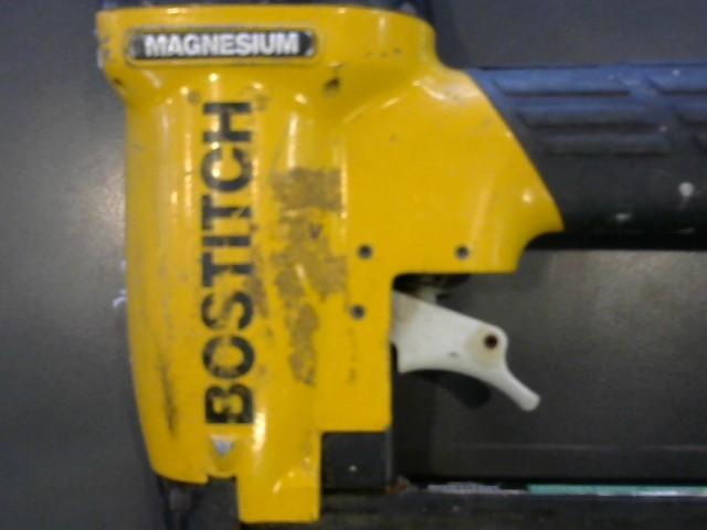 BOSTITCH Nailer/Stapler MAGNESIUM