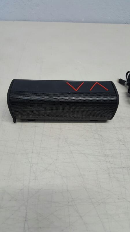 JAM HX-P320 Thrill Wireless Stereo Speaker Red / Black