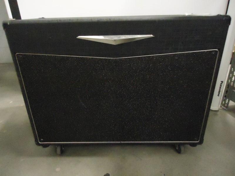 CRATE Speaker Cabinet V212T