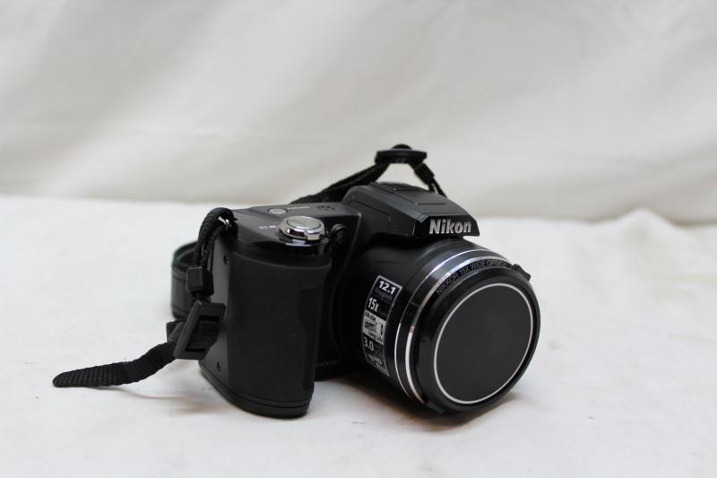 NIKON Digital Camera COOLPIX L110