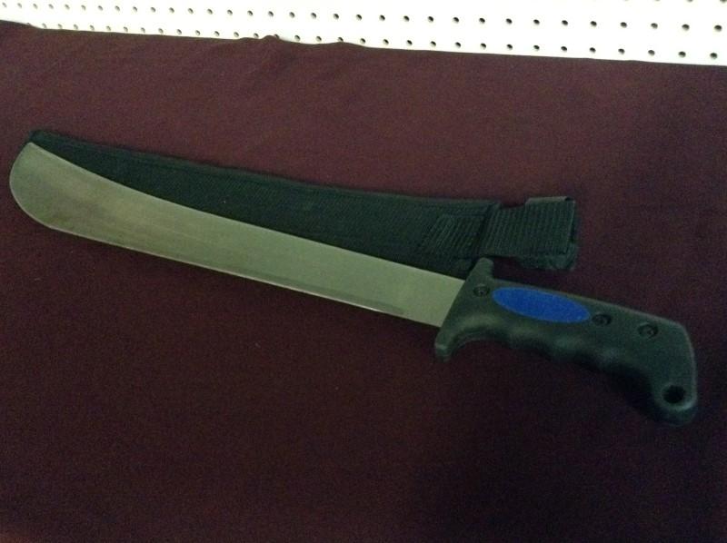 CHINA Combat Knife MACHETE