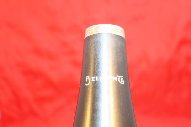 Belmonte Bb Student Clarinet NO CASE