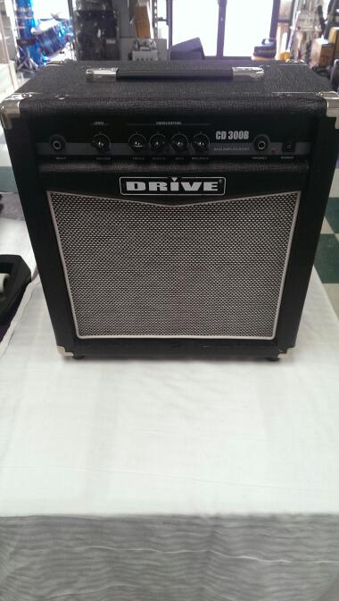 DRIVE Electric Guitar Amp CB 300B