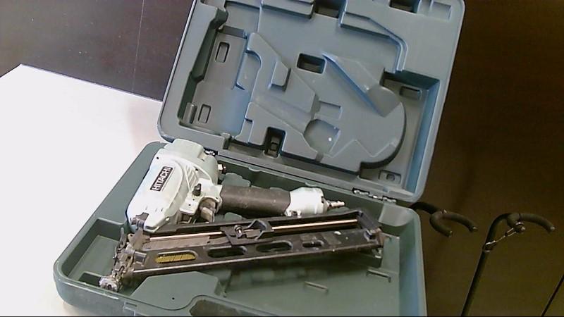 Hitachi NT65MA4 15 Gauge Angle Finish Nailer