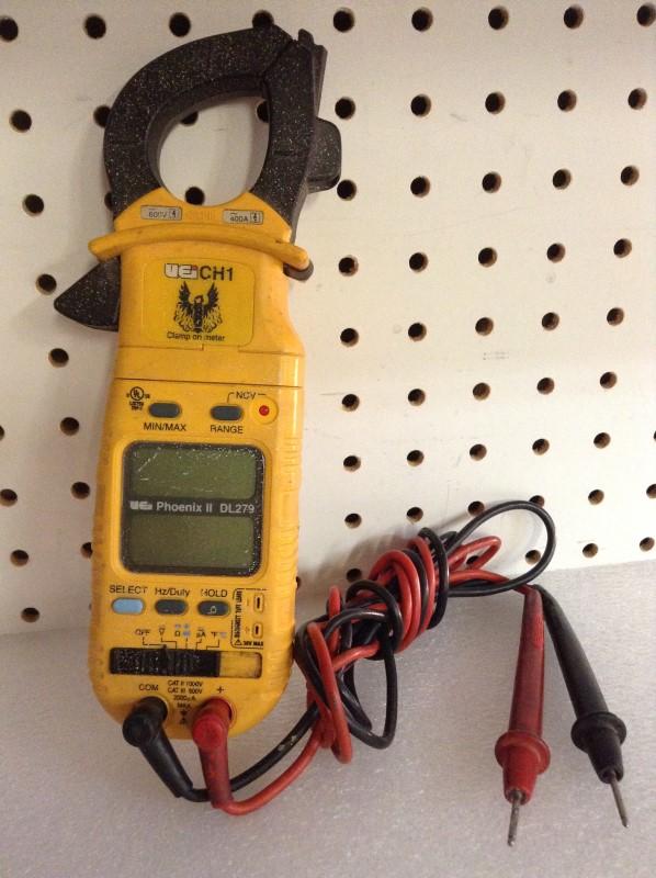 UEI Diagnostic Tool/Equipment CH1
