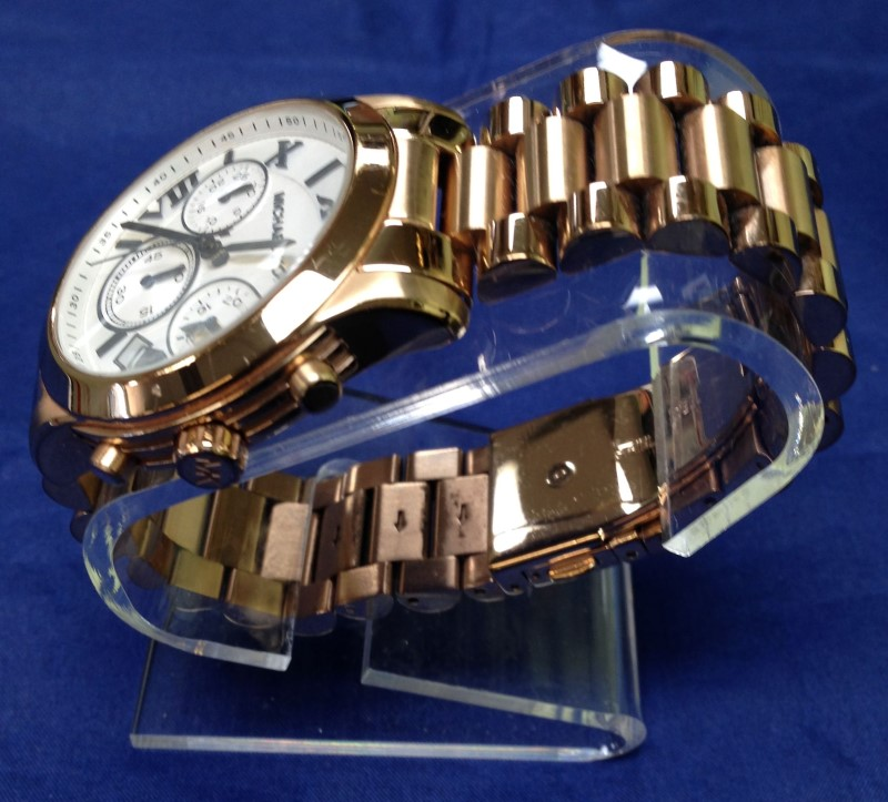 MICHAEL KORS Gent's Wristwatch MK-5929