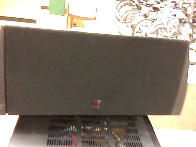 KEF ELECTRONICS Speakers/Subwoofer MODEL 90