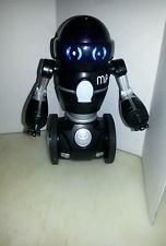 WOWWEE ROBOTICS Robot/Monster/Space Toy MIP