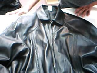Men's Clothing JACKET