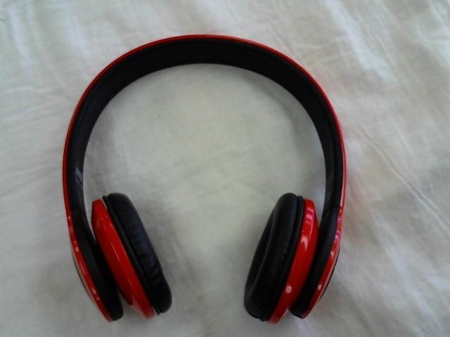 JAM AUDIO Headphones HX-HP420A