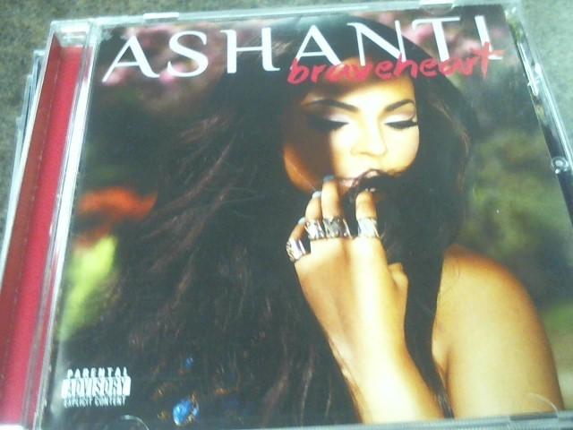CD ASHANTI