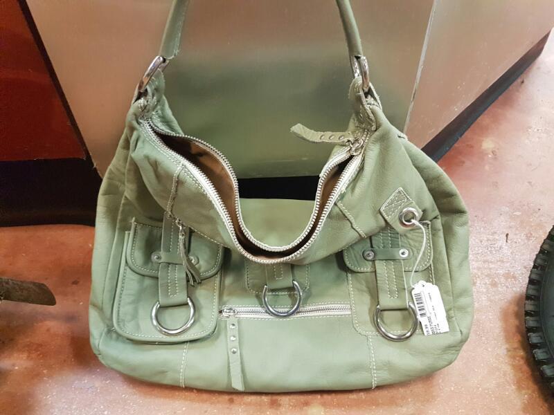 CATERINA LUCCHI Handbag SATCHEL