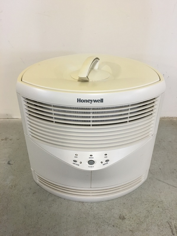 HONEYWELL Air Purifier & Humidifier 18155