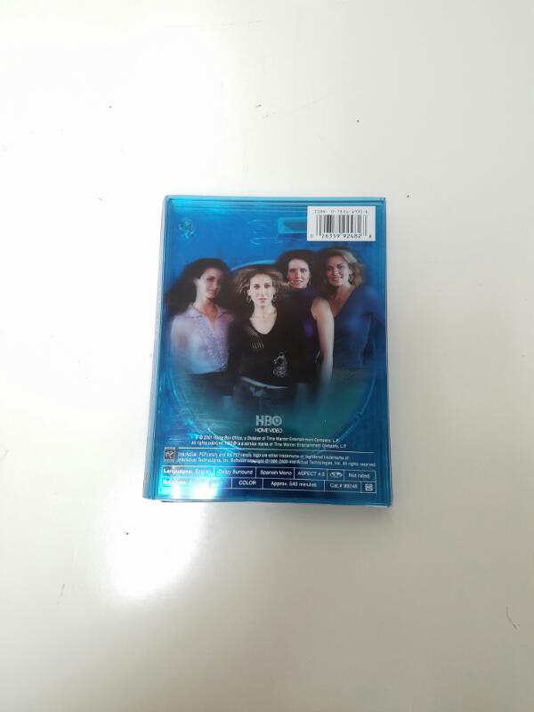 Sex and the City Season 2 on DVD