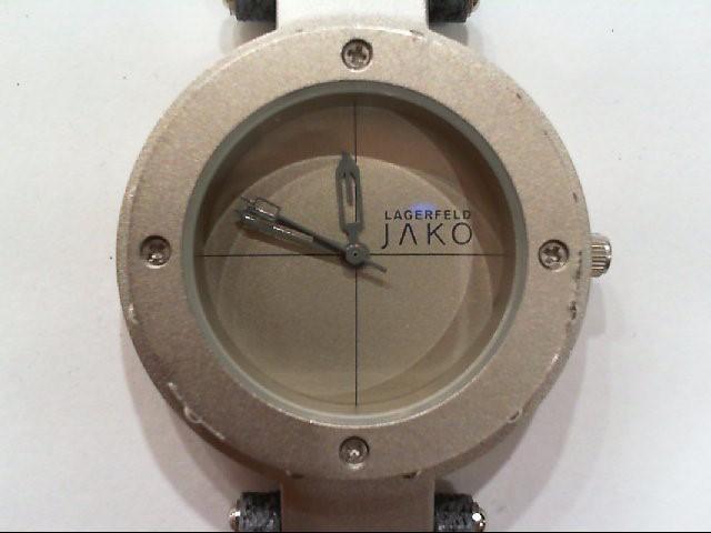 LAGERFIELD Gent's Wristwatch JAKO