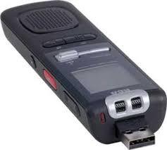 RCA Micro Recorder VR5320R-A
