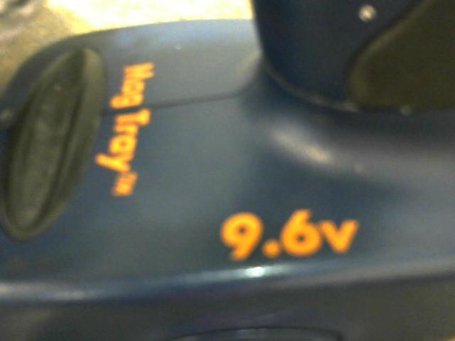 RYOBI Cordless Drill HP496