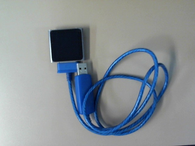 APPLE IPOD IPOD MC694LL