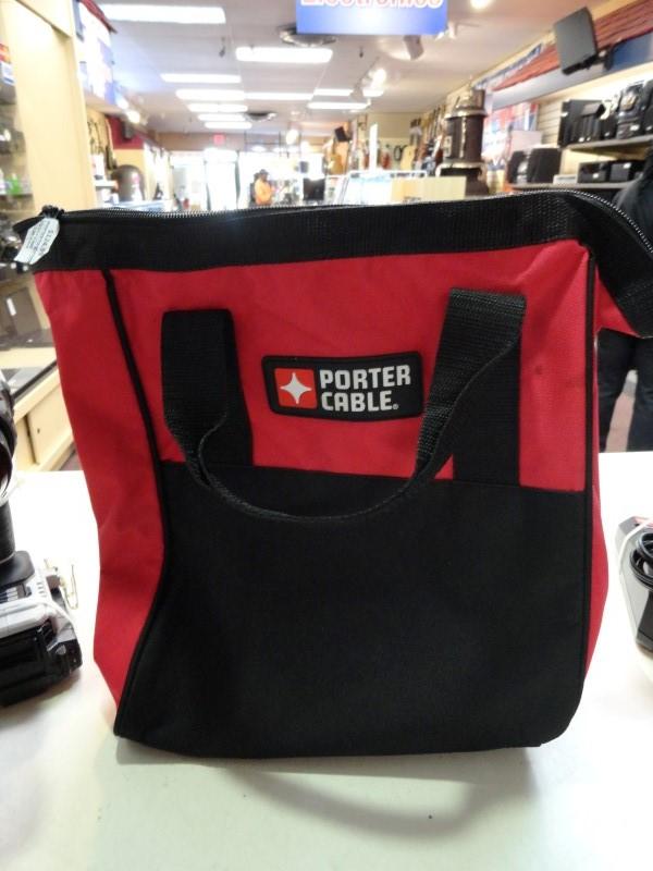 Porter Cable PCC620 20v Lithium Drill Kit