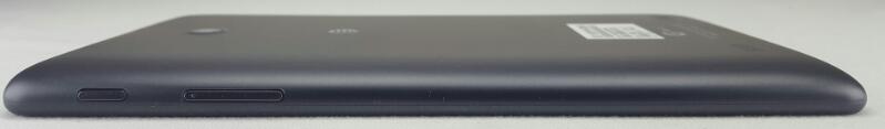 """LG V410 G Pad 7.0 16gb 7"""" Wi-fi+4G LTE Black AT&T"""
