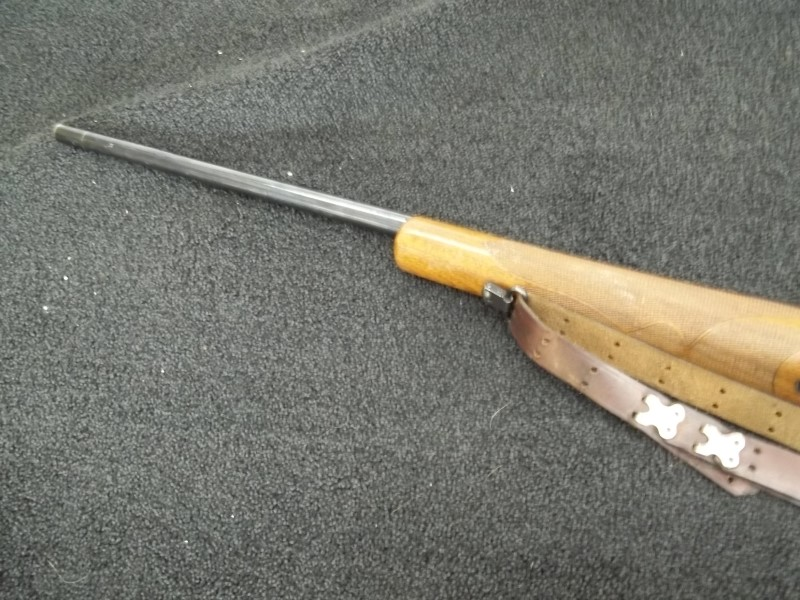 WINCHESTER RIFLE 1917