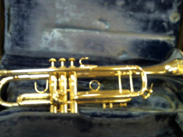 VINCENT BACH Trumpet/Cornet 37 - STRADIVARIUS
