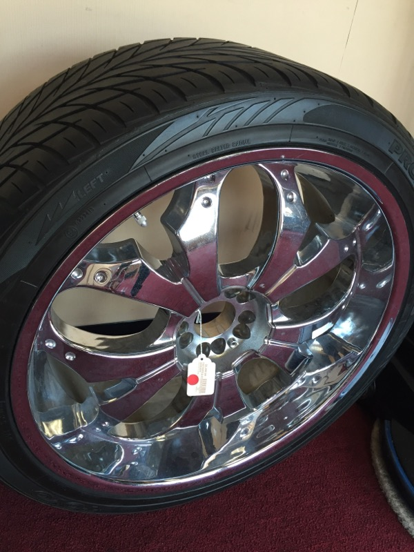 TIRE Vehicle Part/Accessory RIMS