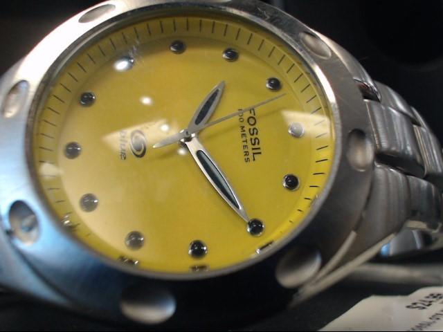 FOSSIL Gent's Wristwatch AM3386