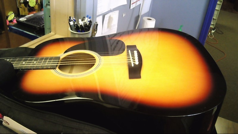 STAGG MUSIC Acoustic Guitar ACCOUSTIC GUITAR