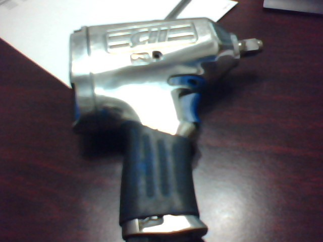 CAMPBELL HAUSFELD Air Impact Wrench TL1102