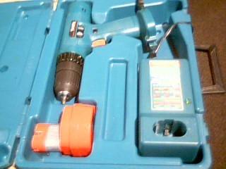 MAKITA Cordless Drill 6311D