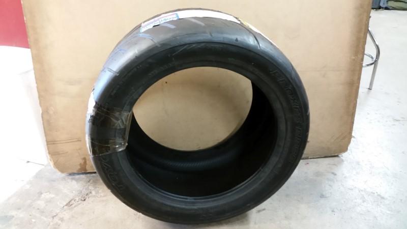 Toyo Proxes R888 315/35RZ17 102W Single Tire