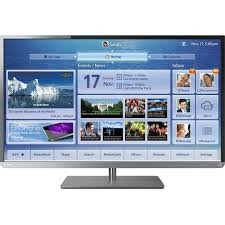 TOSHIBA Flat Panel Television 50L4300U