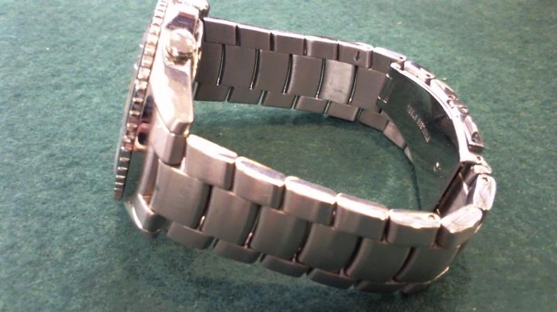 MICHAEL KORS Gent's Wristwatch MK-8354