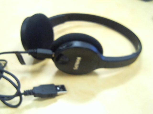 PHILIPS Headphones SHB4000/28