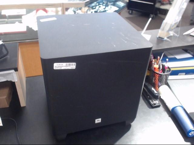 JBL Speakers/Subwoofer CINEMA 610