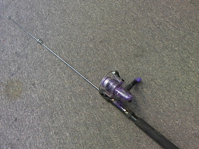 Fishing Pole ICE FISHING POLE