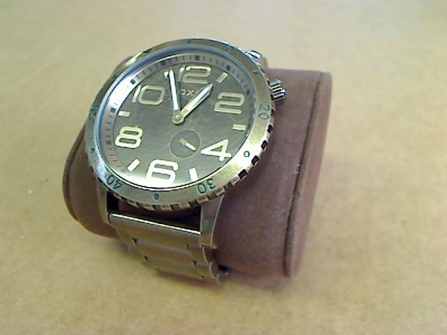 TOXIC Gent's Wristwatch AREA 51