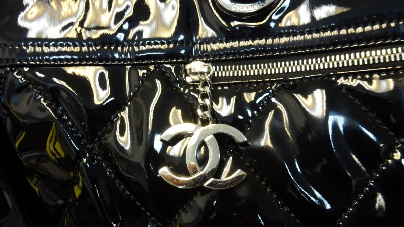 CHANEL Handbag PARIS BIARRITZ