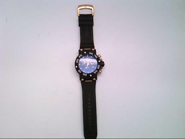 INVICTA Gent's Wristwatch 0655