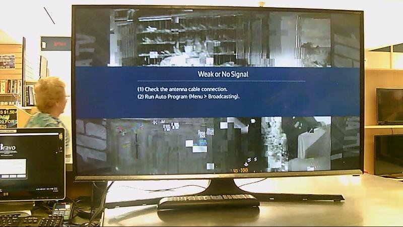 "SAMSUNG TV,REMOTE 32"" UN32J5500A"