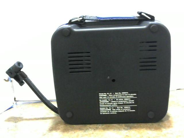 KOBALT TOOLS Air Compressor KL-12