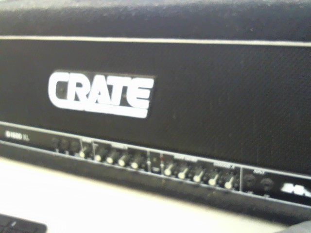 CRATE Electric Guitar Amp G1G00 XL